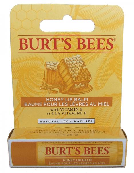 Burt`s Bees Honig Lippenbalsam Stick 4,25 Gramm