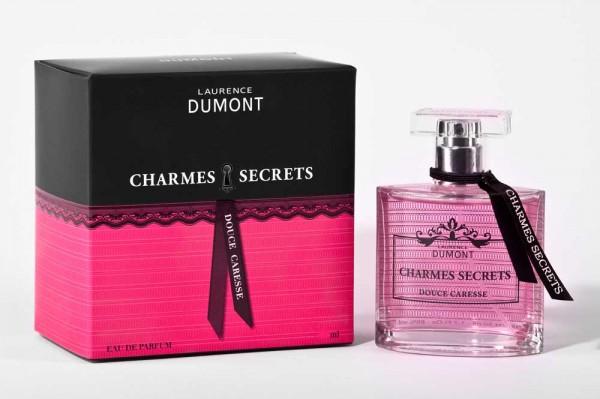 Douce Caresse Eau de Parfum 50ml von Laurence Dumont im Levinia Maria e-Shop online kaufen