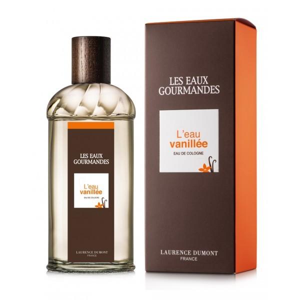 LES SENTEURS GOURMANDES L`EAU VANILLÉE 250ml