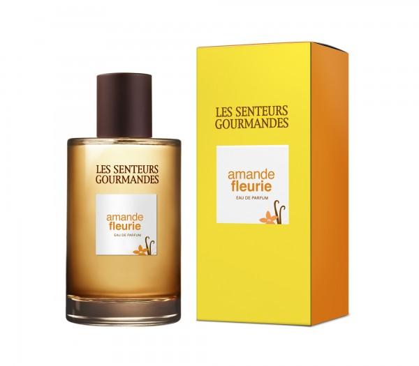 LES SENTEURS GOURMANDES AMANDE FLEURIE 100ml im Levinia Maria e-Shop online kaufen