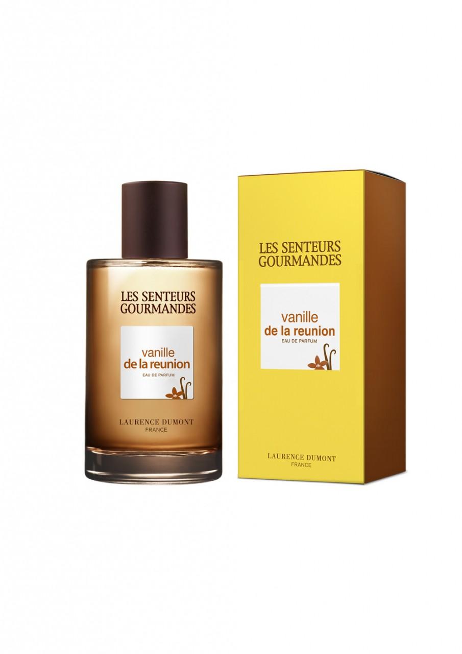 LES SENTEURS GOURMANDES VANILLE DE LA REUNION 100ml im Levinia Maria e-Shop online kaufen