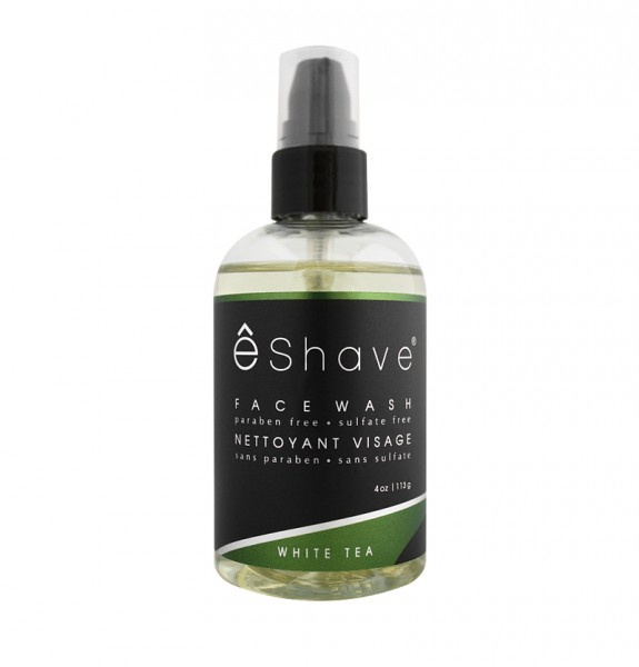eShave Waschlotion face wash 113g