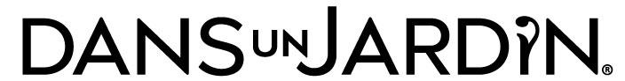Logo Dans un Jardin im Levinia Maria e-Shop