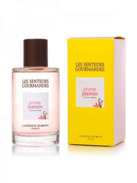 LES SENTEURS GOURMANDES PRUNE JASMIN 100ml im Levinia Maria e-Shop online kaufen