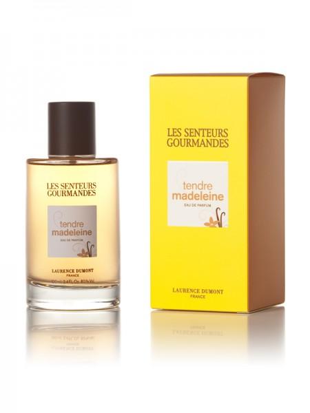 LES SENTEURS GOURMANDES TENDRE MADELEINE 100ml im Levinia Maria e-Shop online kaufen