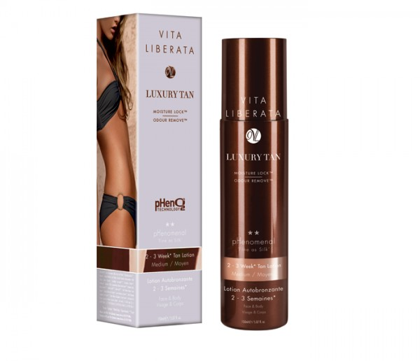 Vita Liberata pHenomenal 2 - 3 Week Self Tan Lotion - Medium 150ml