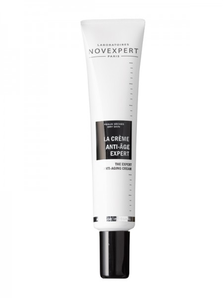 NOVEXPERT ANTI AGE CREAM 40ml
