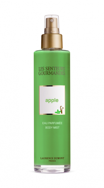 Laurence Dumont Body Mist Apfel 200ml