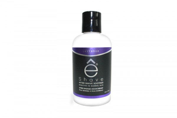 eShave After Shave Lotion Lavendel 180g