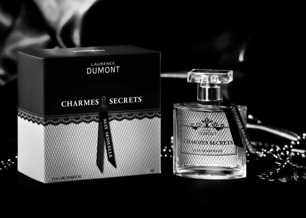 Nuit Sensuelle Eau de Parfum von Laurence Dumont