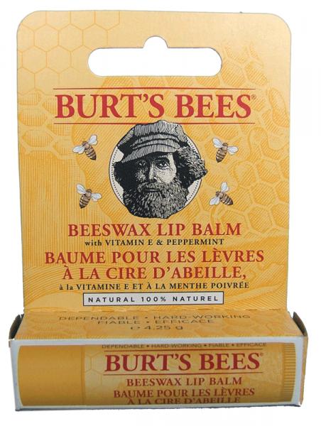 Burt`s Bees Bienenwachs Lippenstick 4,25 Gramm