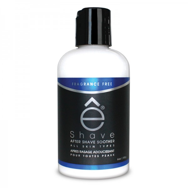 eShave After Shave Lotion parfümfrei 180g