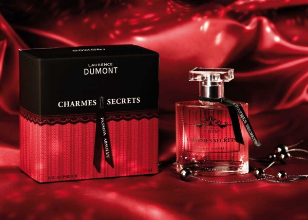 Passion Absolue Eau de Parfum von Laurence Dumont