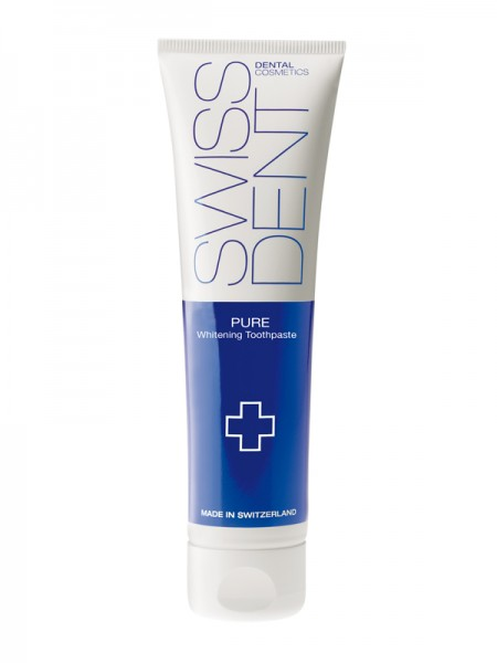 SWISSDENT PURE 100ml