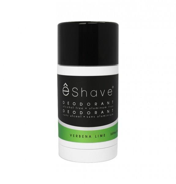 eShave Deodorant Stick Verbene Limette 75ml
