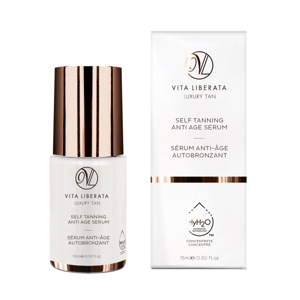 Vita Liberata Selt Tan Anti Age Serum / 15ml
