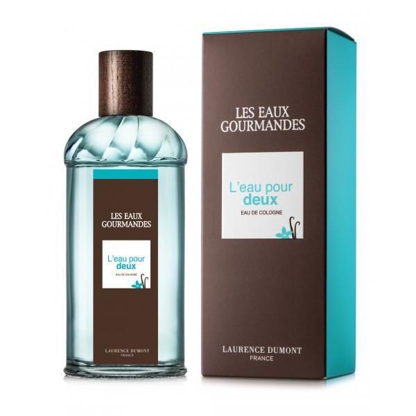 LES SENTEURS GOURMANDES L`EAU POUR DEUX 250ml