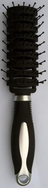 Luftschlitzbürste aus Kunststoff schwarz_1
